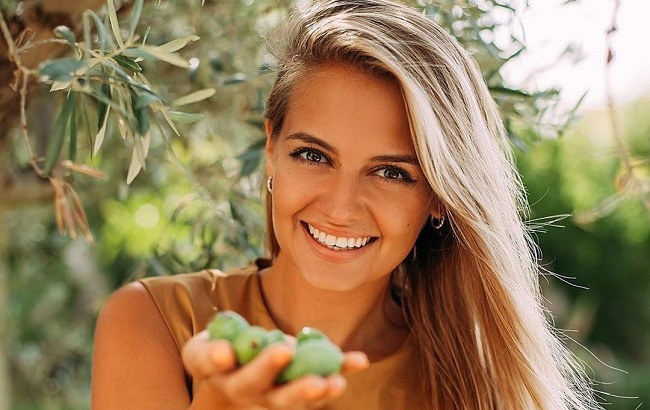 Юлия Панкова - Красота и здоровье