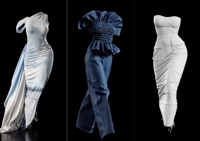 Как из 10 вещей базового гардероба создать 50 образов