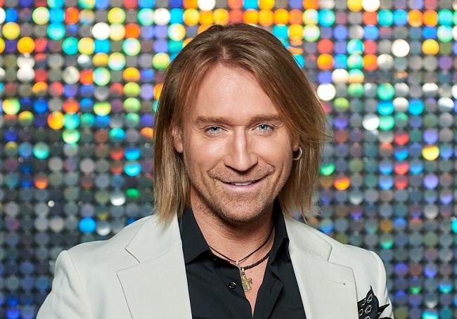 Танцы со звездами 2020 Олег Винник
