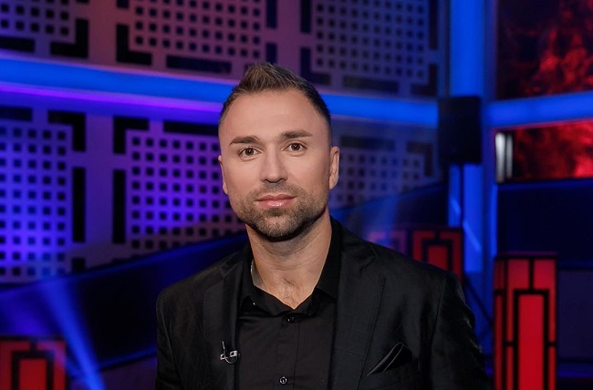 Холостяк-10 Макс Михайлюк